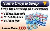 Name Drop and Swap
