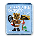 Klondike Derby Fun Patch