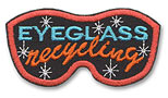 Eyeglass Recycling