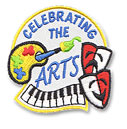 Celebrating the Arts