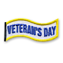 Veteran's Day - Parade Tab