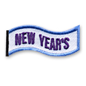 New Year's  - Parade Tab