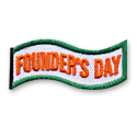 Founder's Day - Parade Tab