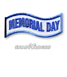 memorial day parade tab snappylogos inc