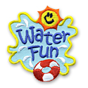 Water Fun Patch