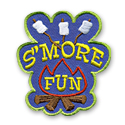 S'More Fun Fun Patch