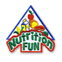 Nutrition Fun Patch