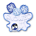 Snowed Out Fun Patch