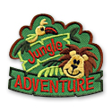 Jungle Adventure Fun Patch