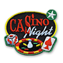 Casino Night Fun Patch