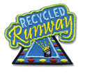 Recycle Runway
