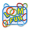 Loom Fun Patch