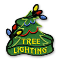 Tree Lighting Fun Patch