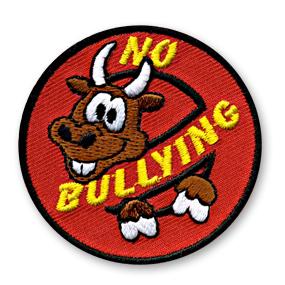 no bullying fun patch snappylogos inc snappylogos com