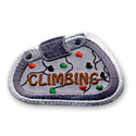 Climbing Fun Patch