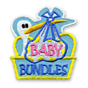 Baby Bundles Fun Patch