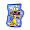 Winter Fun Patch