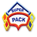 Super Pack Fun Patch