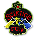 Science Fun Patch