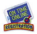 On Time Online Registration