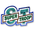 Super Troop Fun Patch