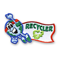 Recycler Fun Patch