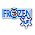 Frozen Fun Patch