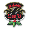 Holiday Event '15 Fun Patch