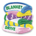 Blanket Drive Fun Patch