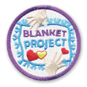 Blanket Project Fun Patch