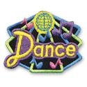 Dance Fun Patch