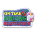 On Time Online Registration Fun Patch