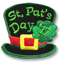 St. Pat's Day '17