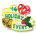 Holiday Event '16