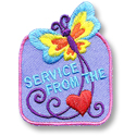 Service from the Heart