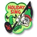 Holiday Sing '16