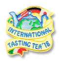International Tasting Tea '18
