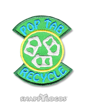 pop tab recycle snappylogos com