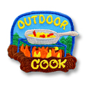 Outdoor Cook