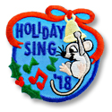 Holiday Sing '18