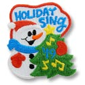 Holiday Sing '19