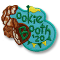 Cookie Booth '20