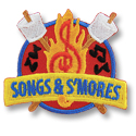 Songs & Smores