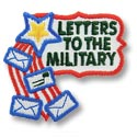 Letters to the Military