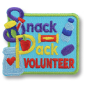 Snack Pack Volunteer