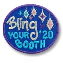 Bling Your Booth '20