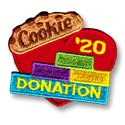 Cookie Donation '20