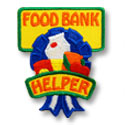 Food Bank Helper